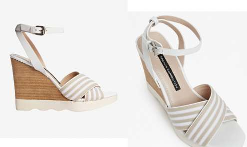 jane-striped-wedges-french-connection