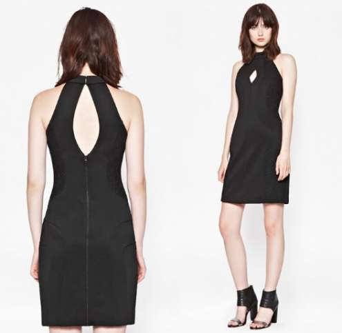 scubalicious-halter-fitted-dress-french-connection